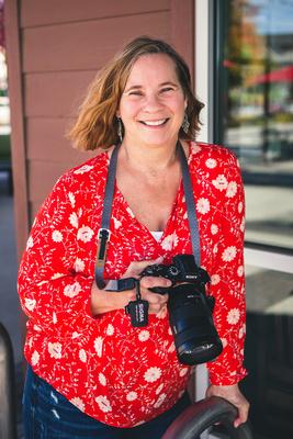 Kathy Linford