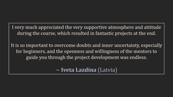 Iveta Lazdina