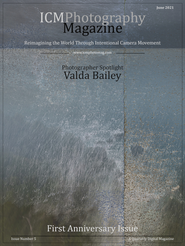Cover Image by Valda Bailey